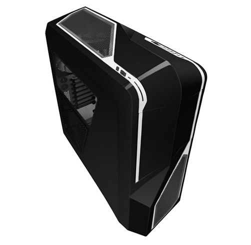 NZXT Phantom 410 Negro/Blanco