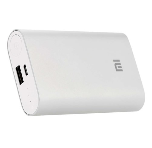 Xiaomi Mi Power Bank 10.000mAh