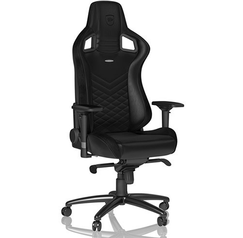 NOBLECHAIRS EPIC - NEGRO