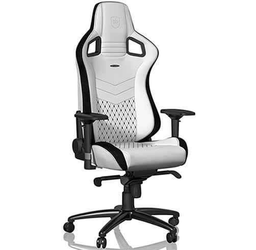 NOBLECHAIRS EPIC - BLANCO