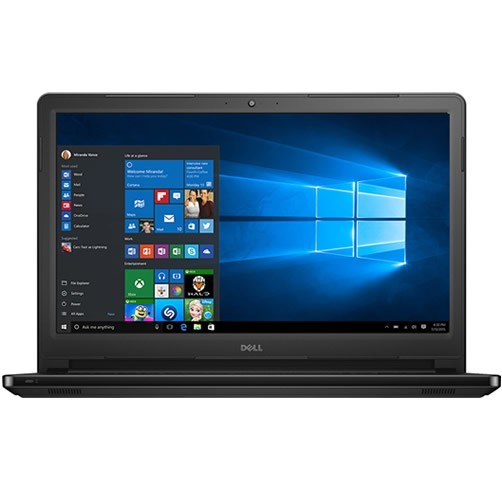 DELL INSPIRON I3567 - CORE I3 - 8 GB