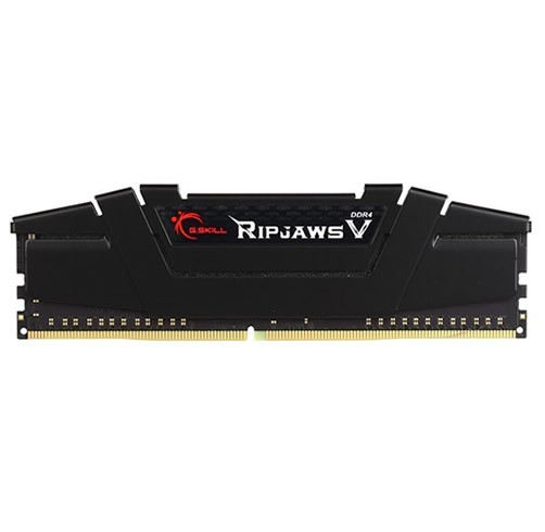 G.SKILL RIPJAWS V 4 GB DDR4 3200 - NEGRO