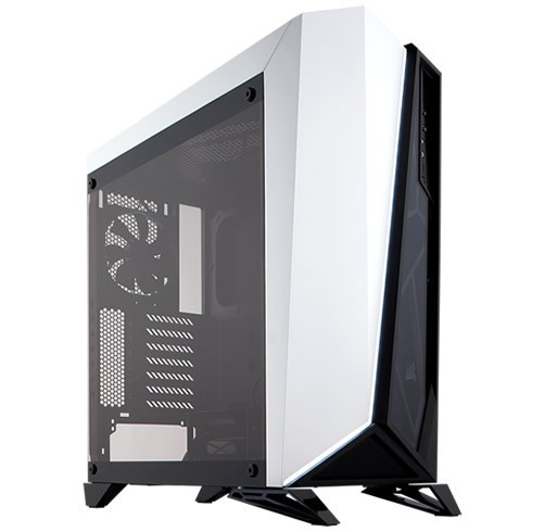 CORSAIR CARBIDE SPEC OMEGA - BLANCO