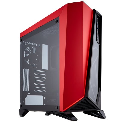 CORSAIR CARBIDE SPEC OMEGA - ROJO