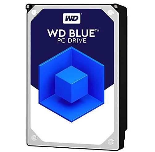 DISCO DURO WESTERN DIGITAL BLUE 1 TB 7200 RPM