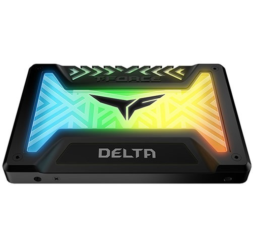 TEAMGROUP T-FORCE DELTA RGB 250 GB