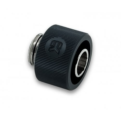 EK-ACF Fitting 10/16mm - Negro
