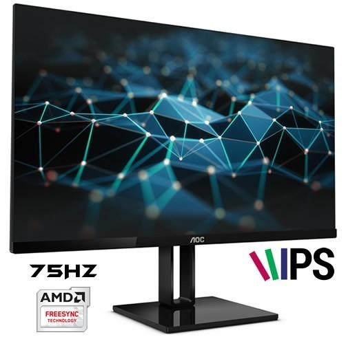 AOC 27V2H - IPS - 75 HZ