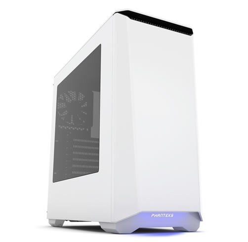 Phanteks Eclipse P400 Blanco