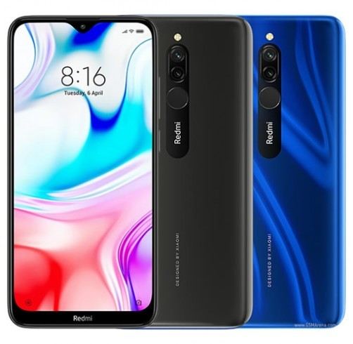 XIAOMI REDMI 8 - 64 GB
