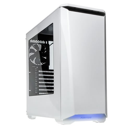 Phanteks Eclipse P400S Blanco