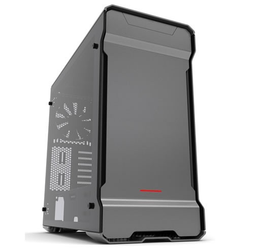 Phanteks Evolv ATX Glass Gris