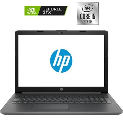 HP 15 - DA2190NIA - CORE I5 10210U-MX 130 4GB - 8 GB RAM