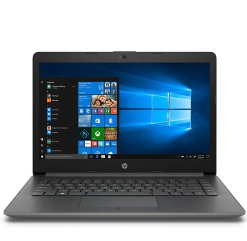 HP 14-DQ1037WM- CORE I3 1005G1 - 4 GB RAM