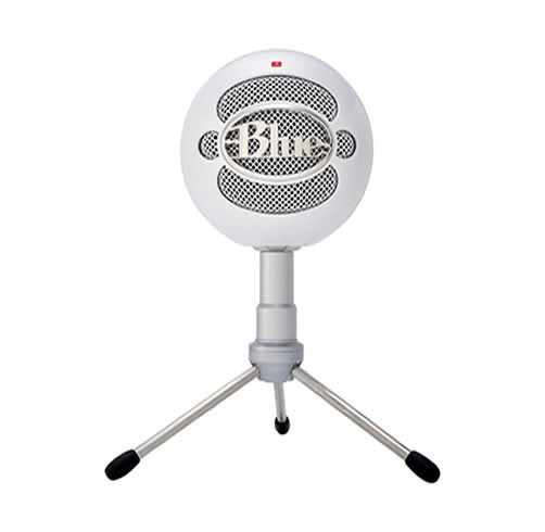BLUE SNOWBALL ICE - BLANCO