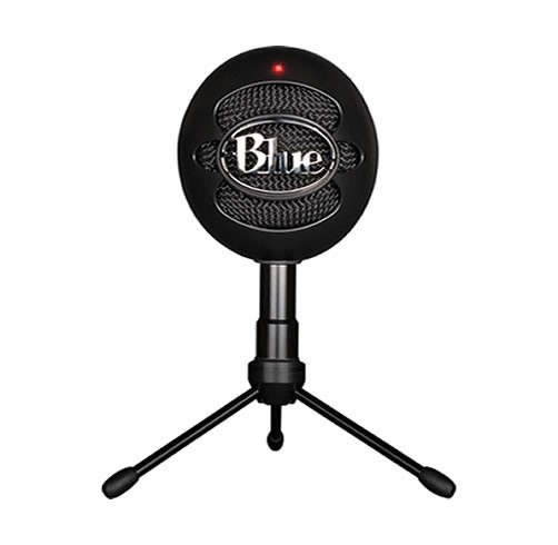 BLUE SNOWBALL ICE - NEGRO