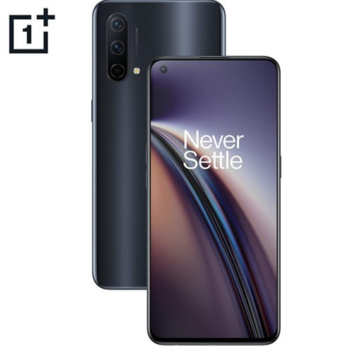 ONE PLUS NORD CE 5G - 128 GB - 8GB RAM CHARCOAL LNK