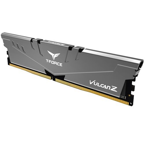 TEAMGROUP T-FORCE VULCAN Z 8 GB DDR4 3200 - GRIS