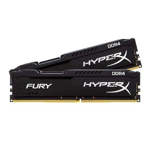 HyperX Fury 8 GB DDR4 2400