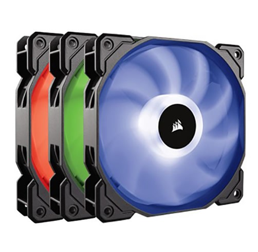 Corsair SP120 RGB (Pack de 3)